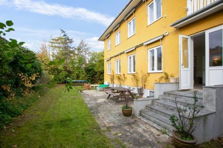 Skøn villa i Rungsted i gåafstand til alt - mulighed for erhverv