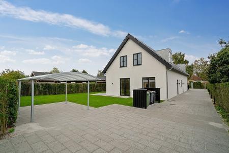nyt hus 152 m2