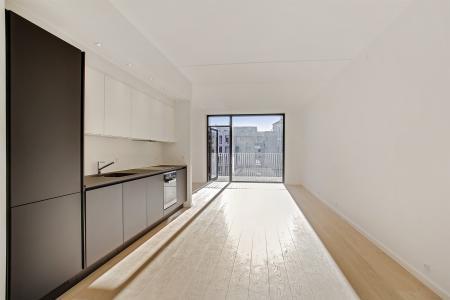 Skøn nybygget lejlighed med 3 soveværelser